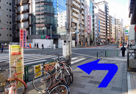 190310shinjukugyoenmae-shinjuku04.JPG
